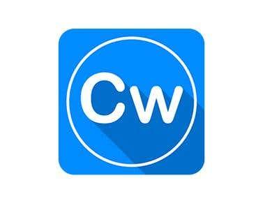 Icon CW