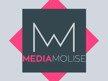 Logo for media organizations.