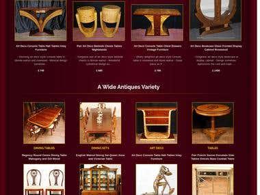 Canonburyantiques.com - Antiques