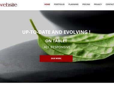 Total Website