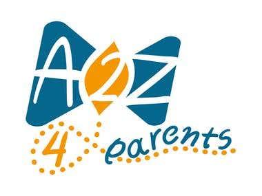 A2Z for Parents Logo