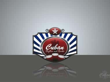 Cuban club logo