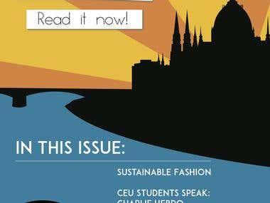 CEU Weekly Poster 2