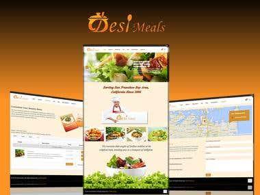 Desimeals Restaurant