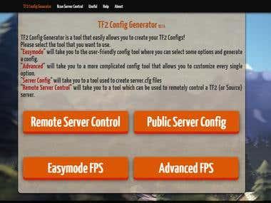 TF2 Config