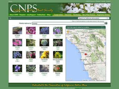 calscape.cnps.org