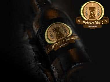 Hidden Sand Brewery