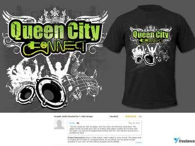 Queen City Connect