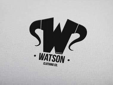 Watson Clothing Co.