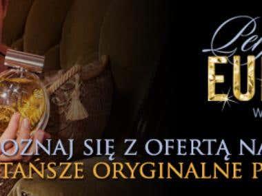Euforia Banner