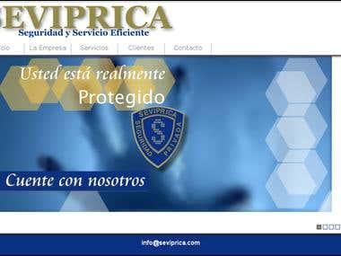 Dinamic website