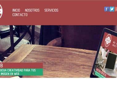 Renovación sitio web