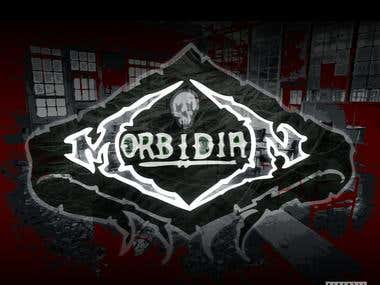 Album cover - Morbidian