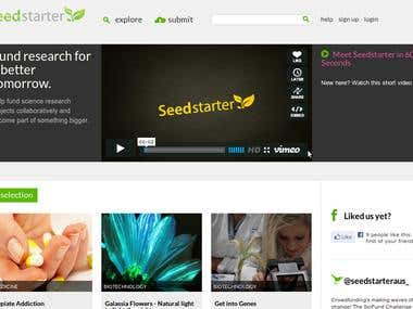 Seedstarter