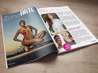 Magazine - Zona Joven