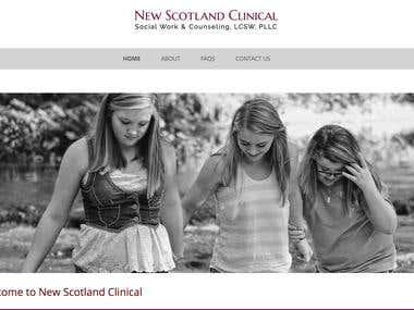 New Scotland Clinical