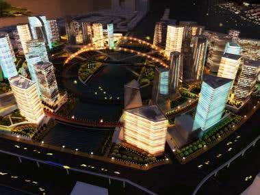 Urban Design & Master Planning