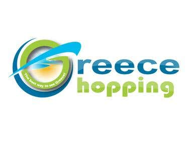 Greecehappy Logo
