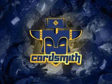 Brand / Logo CARDSMITH