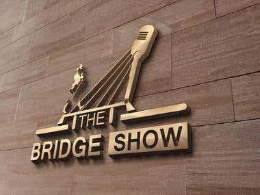 The Bridge Show -Logo