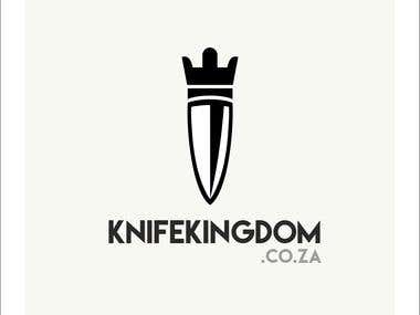 WIN COMPETITION! Logo Knife Kingdom