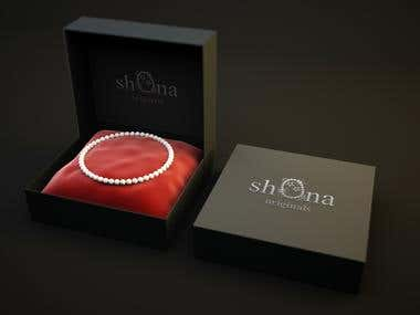 shOna Logo