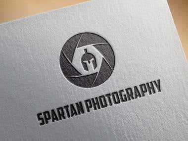 Sparta Photography Logo
