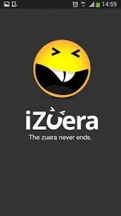 iZuera ( Photo Sharing App like 9GAG)
