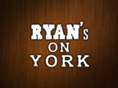 Ryan\'s on York Contest