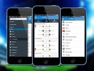 App Mobile mSport Mobifone Vietnam