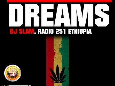 african dreams mixtape cover