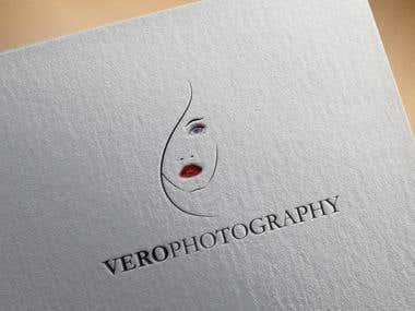 Vero Photography - Logo