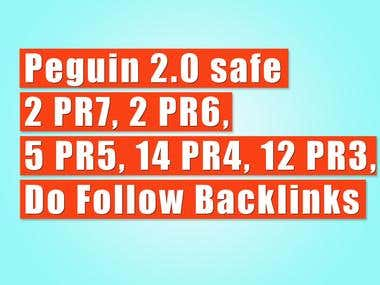 Peguin 2.0 safe 2 PR7, 2 PR6,  5 PR5, 14 PR4, 12 PR3