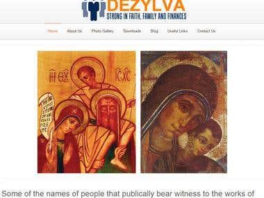 dezylva.com