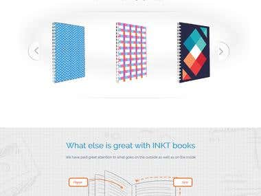 INKT Books