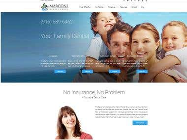 Marconi Dental Group | http://marconidentalgroup.com/
