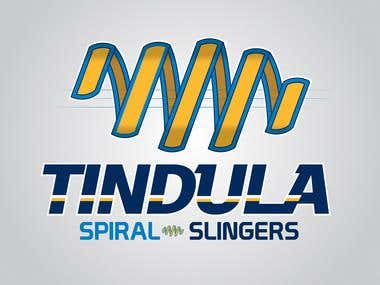 Sports Themed Logo