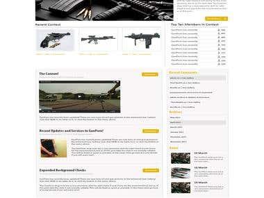 GunPron Info