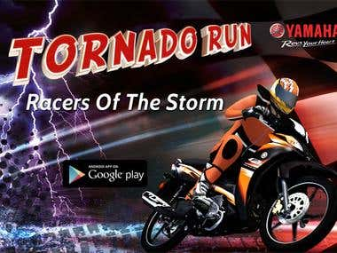 Tornado Run 2