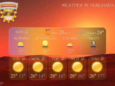 catalog Hurghada