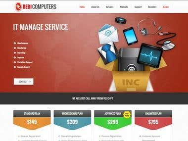 Bedi Computers