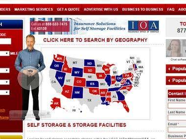 Virtual Storage provider