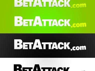 Bet Attack 2015 Logo