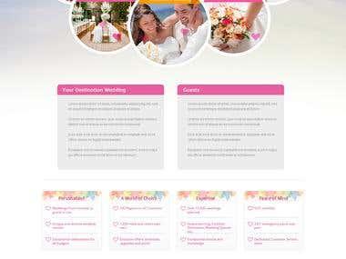 wedding planning portal