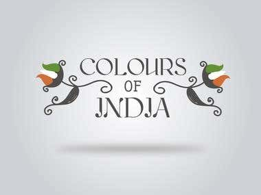 Colours Of India Brand