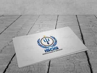 Logo - ISOG