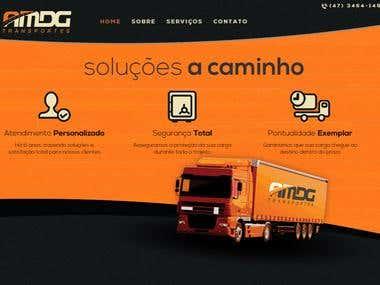 AMDG Transportes