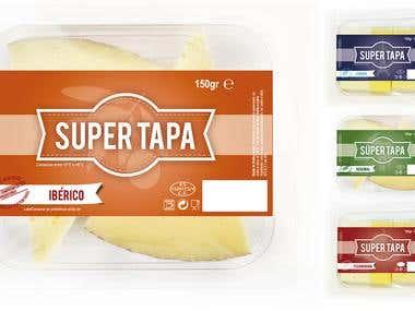 SUPER TAPA