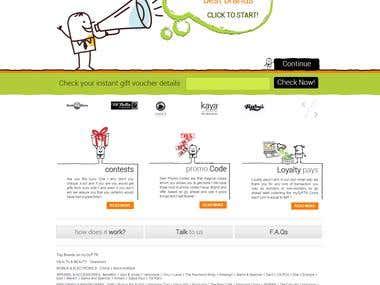 Mygyftr - Gifting Portal