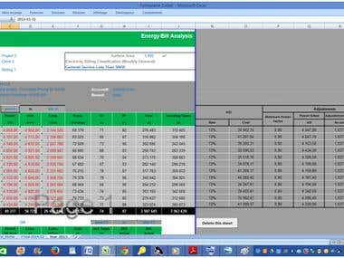 VBA Comment and nice spreadtsheets